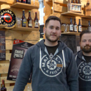Maisel & Friends Craft Beer Arena INTERNORGA