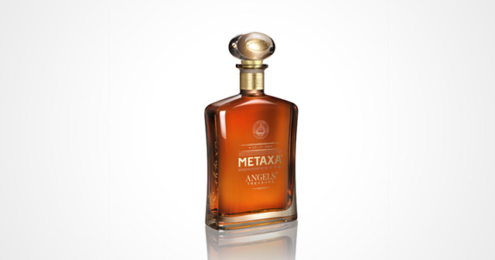 METAXA Angels' Treasure