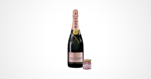 Moët & Chandon Pink Brunch