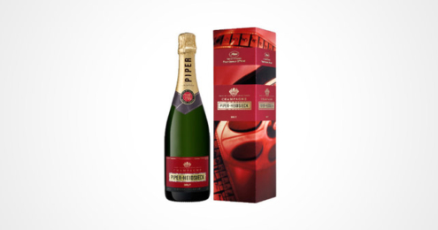 PIPER-HEIDSIECK Sonderedition Filmfestival Cannes 2016