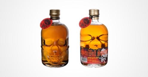 SeaWolf Spirit Spiced Rum