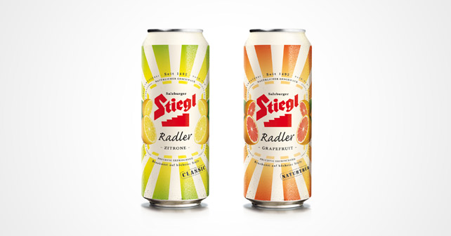 Stiegl-Radler