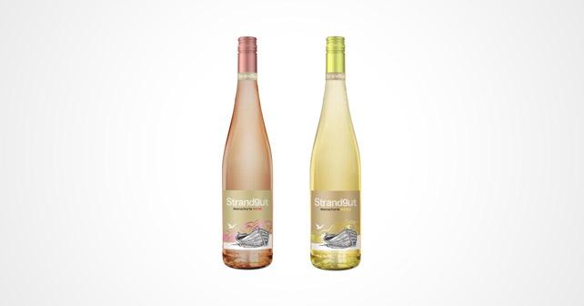 Strandgut Weinschorle