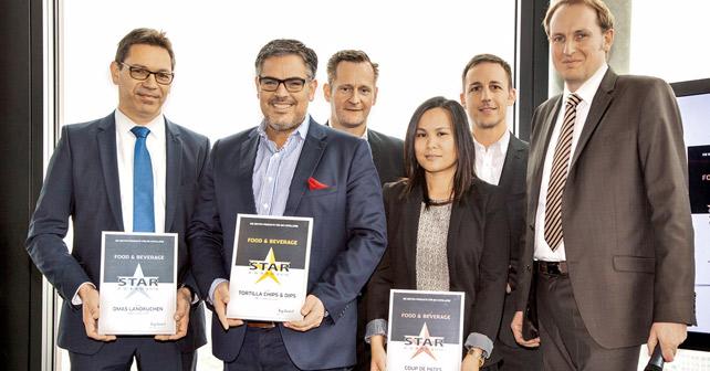 TOP HOTEL STAR AWARD 2016 Sieger