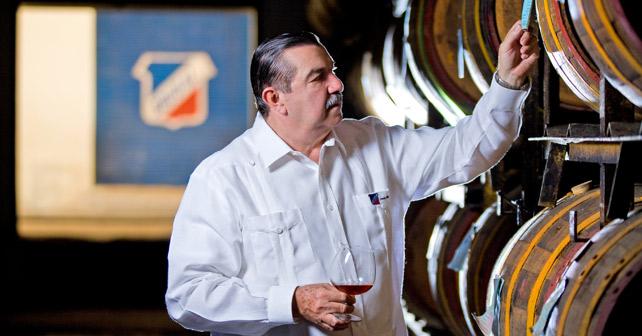 WIRSPA Don Fernando Ortega Brugal.