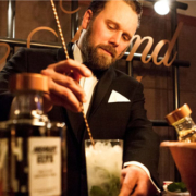 Absolut Elyx Vodka Axel Klubescheidt