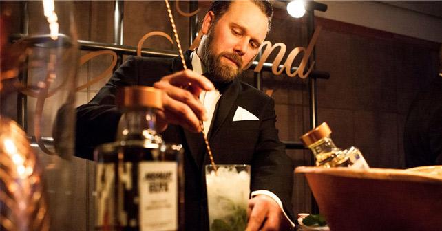 Absolut Elyx Vodka Axel Klubescheidt