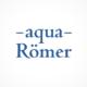 aquaRömer Logo