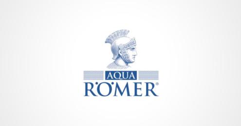AQUA RÖMER Logo neu