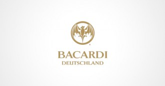 Bacardi Deutschland Logo