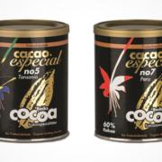 beckscocoa Especial Serie