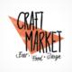 Craft Market Hamburg Logo