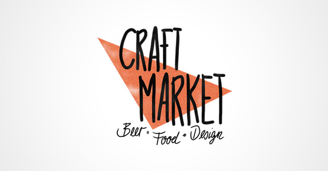 Craft Market Hamburg Logo