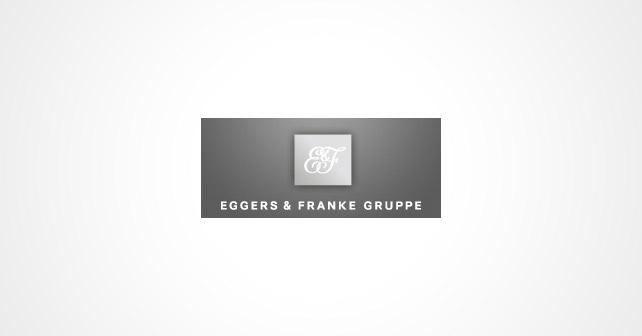 Eggers & Franke Gruppe Logo