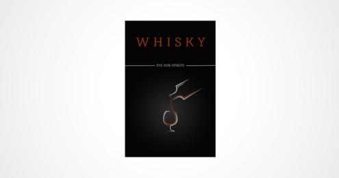 EYE FOR SPIRITS Whisky-Buch