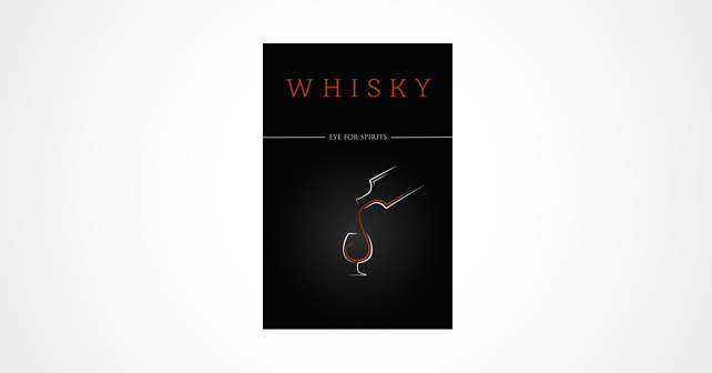 EYE FOR SPIRITS Whisky-Buch