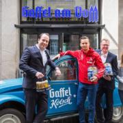 Gaffel Promotion EM 2016 EMte