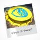 Gaffels Fassbrause Happy Birthday