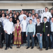 Hubertus Vallendar Jeunes Restaurateurs