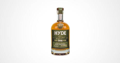 Hyde Irish Whiskey No. 3