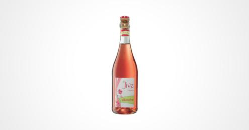 Jive Erdbeere alkoholfrei