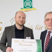 Karlsberg Brauerei DLG Preis