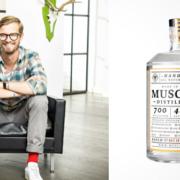 Muscatel Gin Joko Winterscheidt