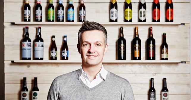 Neue Bierkultur GmbH Dirk Schönzart