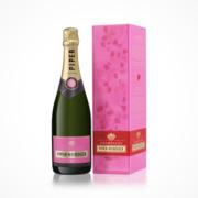 PIPER-HEIDSIECK Rosé Sauvage Geschenk Pink
