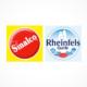 RheinfelsQuelle Sinalco Logo