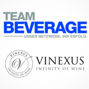 Team Beverage Vinexus Logos