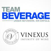 Team Beverage Vinexus Logos