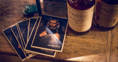 The Balvenie World Whisky Day 2016