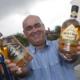 The Quiet Man Irish Whiskeys