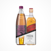 Thomas Henry Johnnie Walker Onpack