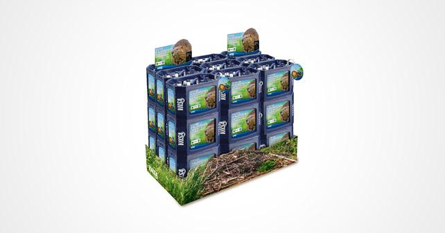VILSA WWF Waldmacher Elbebiber