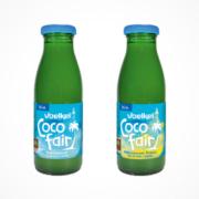 Voelkel Cocofair Kokoswasser Natur Ananas