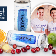 Teaser rest Relaxation Drink