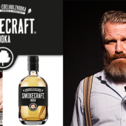 Teaser Smokecraft Vodka