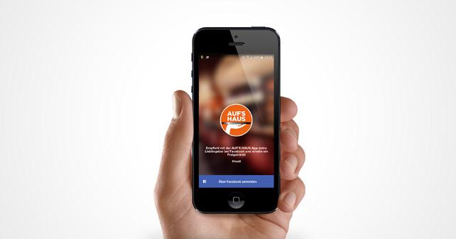 AUF'S HAUS App