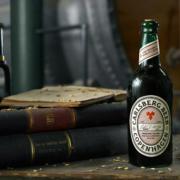 Carlsberg Re-Brew 1883