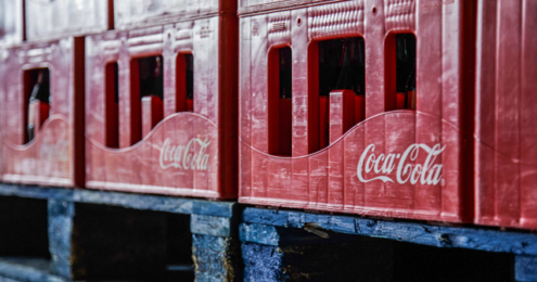 Coca-Cola CHEP