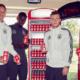 Coca-Cola Fan Fridge Nationalmannschaft