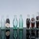 Coca-Cola Flaschen seit 1899