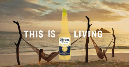 Corona THIS IS LIVING