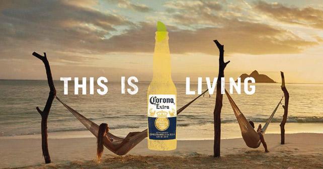 Corona THIS IS LIVING