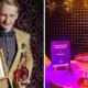 Courvoisier Cocktail Competition 2016 Aleksandrs Sadovskis
