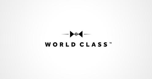 DIAGEO World Class Logo
