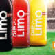 Die Limo Schwarz-Rot-Gold EM 2016