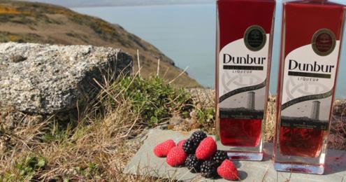 Dunbur Irish Whiskeylikör